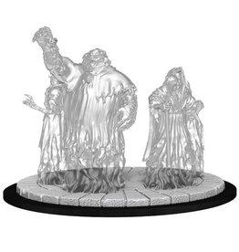 WizKids Magic the Gathering Unpainted Miniatures: W13 Obzedat Ghost Council
