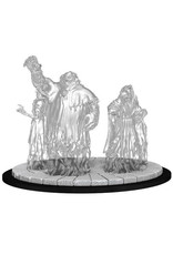 WizKids Magic the Gathering Unpainted Miniatures: W13 Obzedat Ghost Council