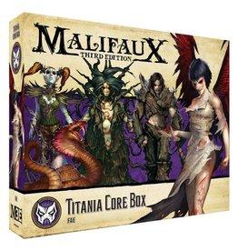 Wyrd Miniatures Titania Core Box
