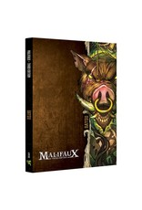 Wyrd Miniatures Malifaux 3E: Bayou Faction Book