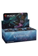 Wizards of the Coast Magic The Gathering: Kaldheim Booster Box