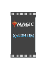 Wizards of the Coast Magic The Gathering: Kaldheim Booster Pack