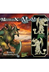 Wyrd Miniatures Alt Rogue Necromancy