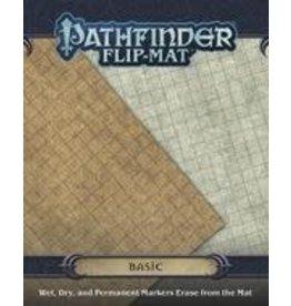 Paizo Publishing Pathfinder RPG: Flip-Mat - Basic (Revised Edition)
