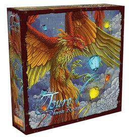 Calliope Games Tsuro: Phoenix Rising (stand alone)