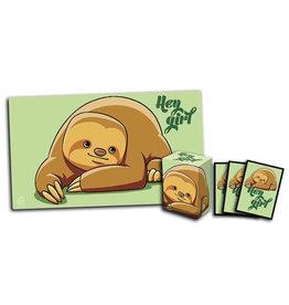 Legion Game Supply DP: Hey Girl Card (50)