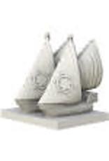 Mantic Games Company Armada: Basilean Booster Fleet