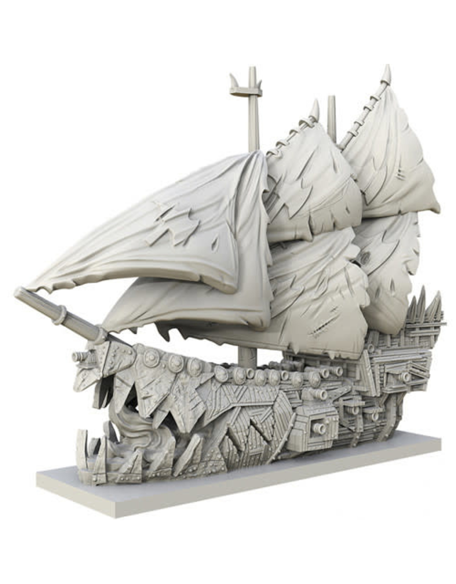 Mantic Games Company Armada: Orc Starter Fleet