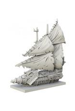 Mantic Games Company Armada: Orc Booster Fleet