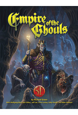 Kobold Press 5E: Empire of the Ghouls (HC)