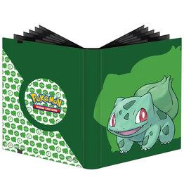 Ultra Pro Bulbasaur 9-Pocket Pro Binder for Pokémon