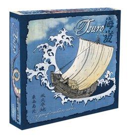 Calliope Games Tsuro of the Sea