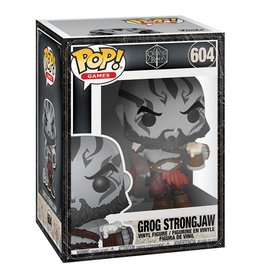 Funko Games POP! Vox Machina Grog StrongJaw