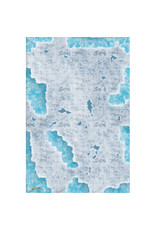 Gale Force 9 Caverns of Ice Encounter Map (30in x 20in)