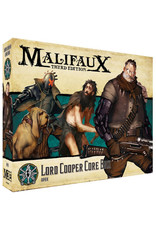 Wyrd Miniatures Lord Cooper Core Box