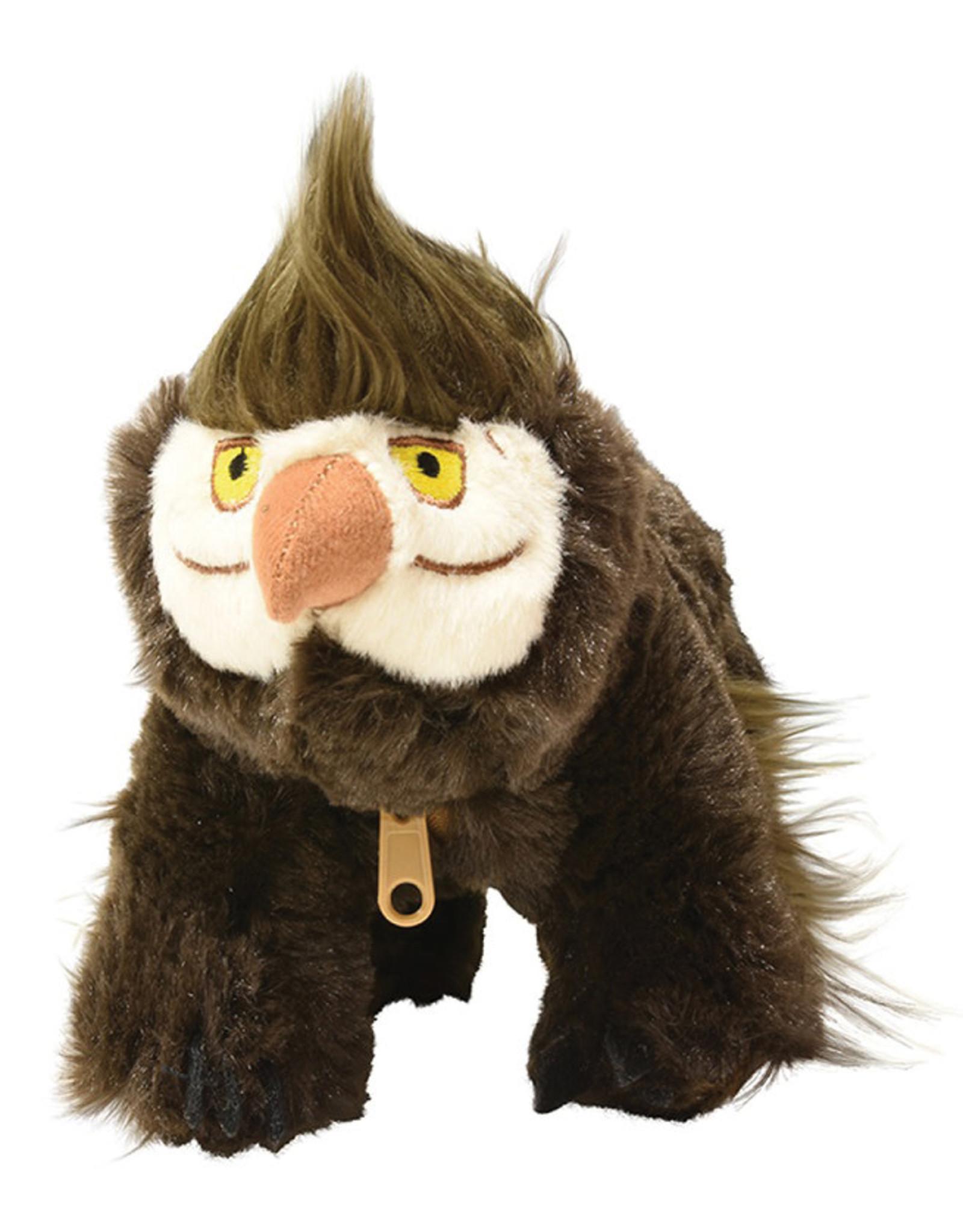 Ultra Pro Dungeons & Dragons: Owlbear Gamer Pouch