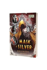 Fantasy Flight Games Arkham Horror: Mask of Silver
