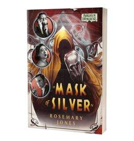 Fantasy Flight Games Arkham Horror: Mask of Silver