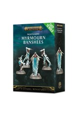 Games Workshop Easy to Build Myrmourn Banshees