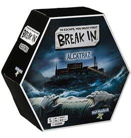Playmonster Break In: Alcatraz