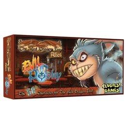 Slugfest Games Red Dragon Inn: Allies: Evil Pooky