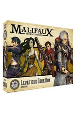 Wyrd Miniatures Leveticus Core Box