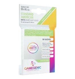 GameGenic DP: Matte: Standard American Green (50)