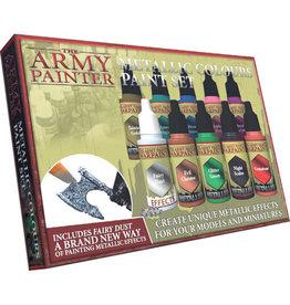 TAP Warpaints: Metallic Colours Paint Set