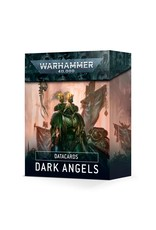 Games Workshop Datacards: Dark Angels