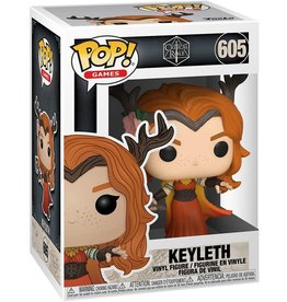 Funko Games POP! Vox Machina Keyleth