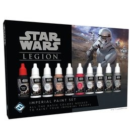 TAP Star Wars Legion: Imperial Paint Set
