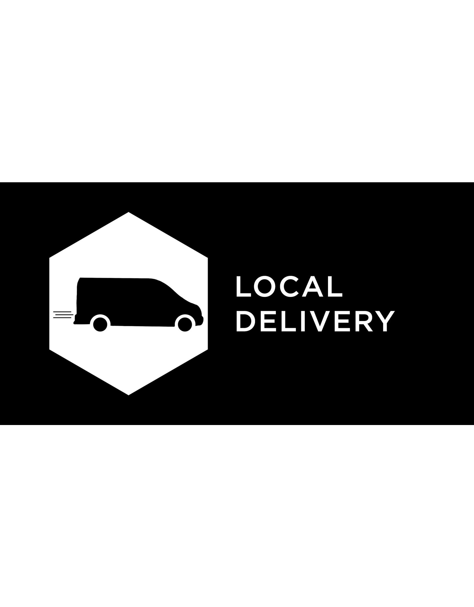 Local Delivery Charge