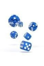 C6 OK d6 Speckled Blue