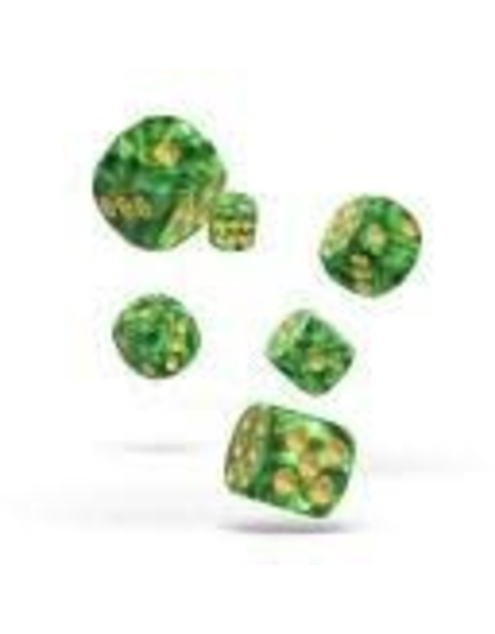 Oakie Doakie Dice D14 OK 16mm Gemi Jungle