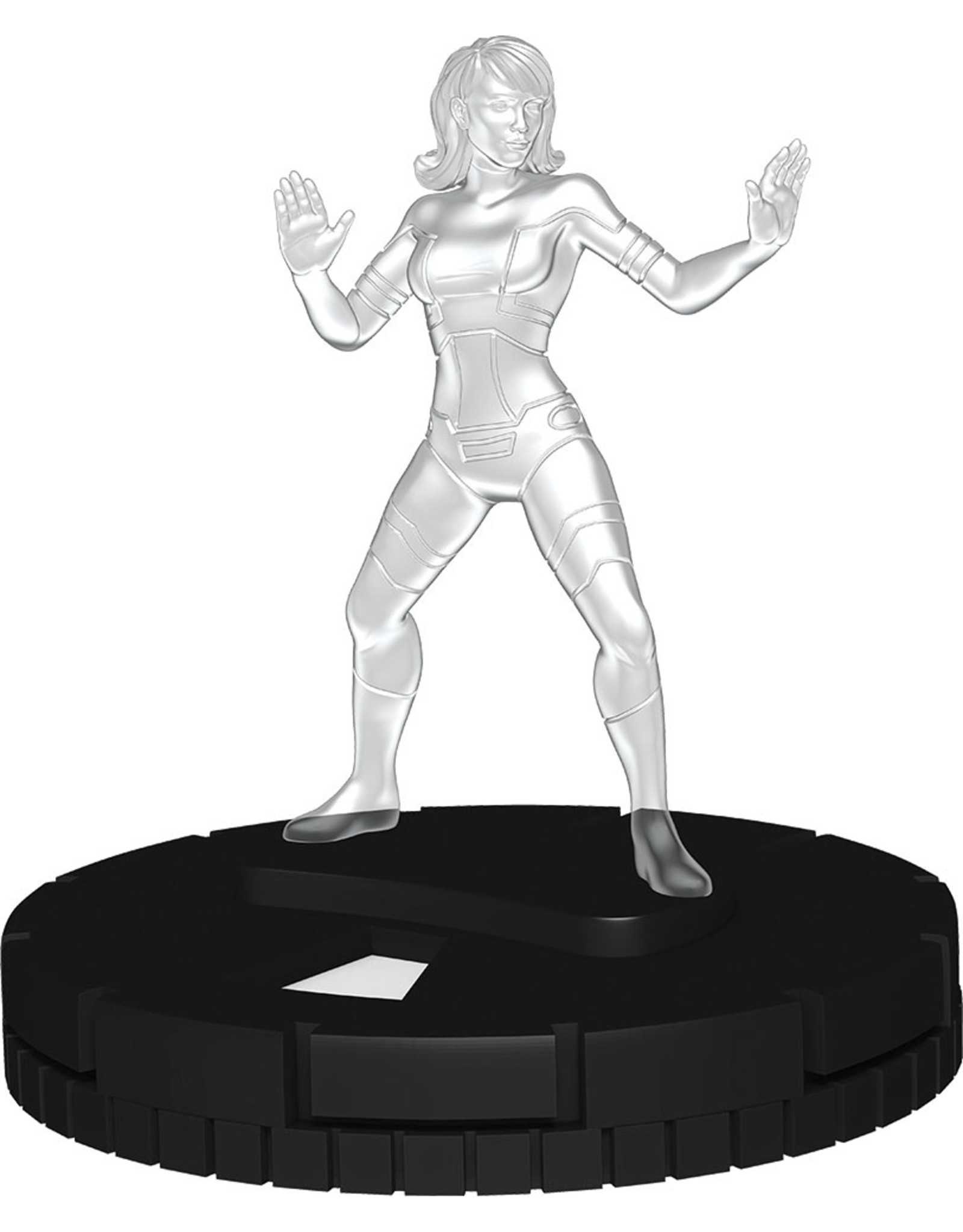 WizKids Marvel HeroClix: Fantastic Four Future Foundation Play at Home Kit