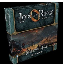 Fantasy Flight Games The Lord of the Rings LCG: A Shadow in the East