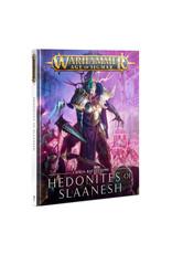 Games Workshop Battletome: Hedonites of Slaanesh
