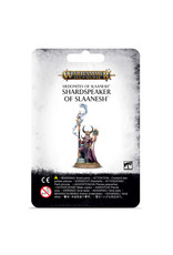 Games Workshop Hedonites: Shardspeaker of Slaanesh