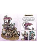 Games Workshop Glutos Orscollion Lord of Gluttony