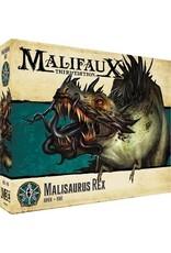 Wyrd Miniatures Malisaurus Rex