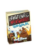 Anvil 8 Games Front Line: No Komrades: Oxna Bears All!