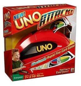 Mattel Games UNO: Attack Refresh