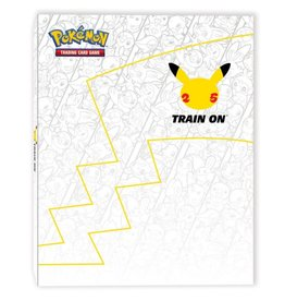 The Pokemon Company PKM: First Partner Collector's Binder
