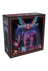 Steamforged Games Devil May Cry: The Bloody Palace