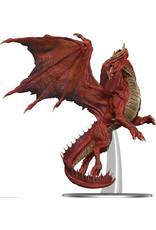 D&D: IR: Prem: Adult Red Dragon