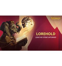 MTG Strixhaven: Commander Deck Lorehold