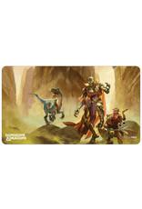 Ultra Pro Dungeons & Dragons: Cover Series Playmat - Eberron Rising from the Last War