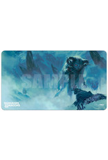 Ultra Pro Dungeons & Dragons: Cover Series Playmat - Icewind Dale Rime of the Frostmaiden