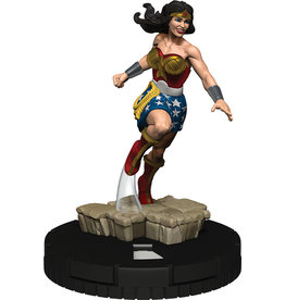 WizKids DC HeroClix: Wonder Woman 80th Anniversary Play At Home Kit