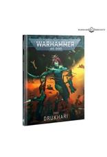 Games Workshop Codex: Drukhari